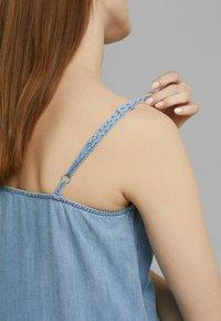 Esprit - Maxi dress - blue bleached - 3