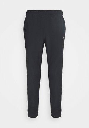 HYPERCOURT TRACKSUIT PANT - Teplákové kalhoty - blue graphite
