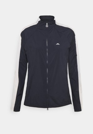 KIA GOLF JACKET - Veste de survêtement - navy