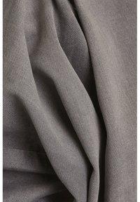 Esprit - Denim shorts - grey medium washed - 9