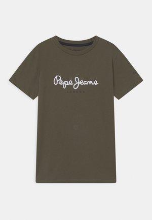 ART NEW - T-shirt print - range
