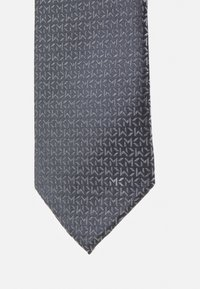 Michael Kors - BOLD LOGO REPEAT - Tie - grey - 3