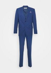 Puku - light blue