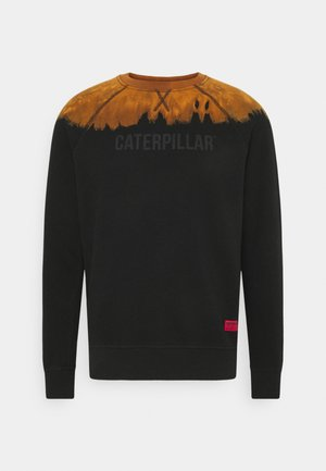 FLAMED - Sweatshirt - black