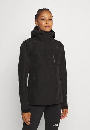 DRYZZLE FUTURELIGHT JACKET - Hardshellová bunda - black