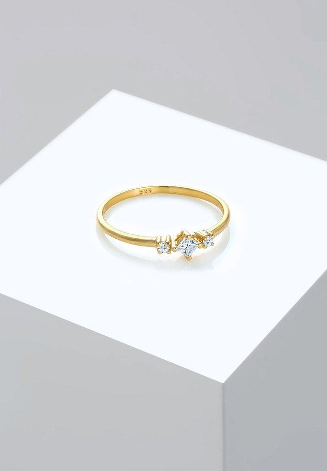 PRINZESSSCHLIFF - Ring - gold-coloured