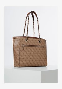 Guess - Cabas - brown - 2