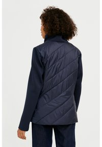 Finn Flare - Winter jacket - dark blue - 2