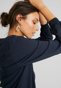 Part Two - TONNIE - Blouse - dark navy - 3
