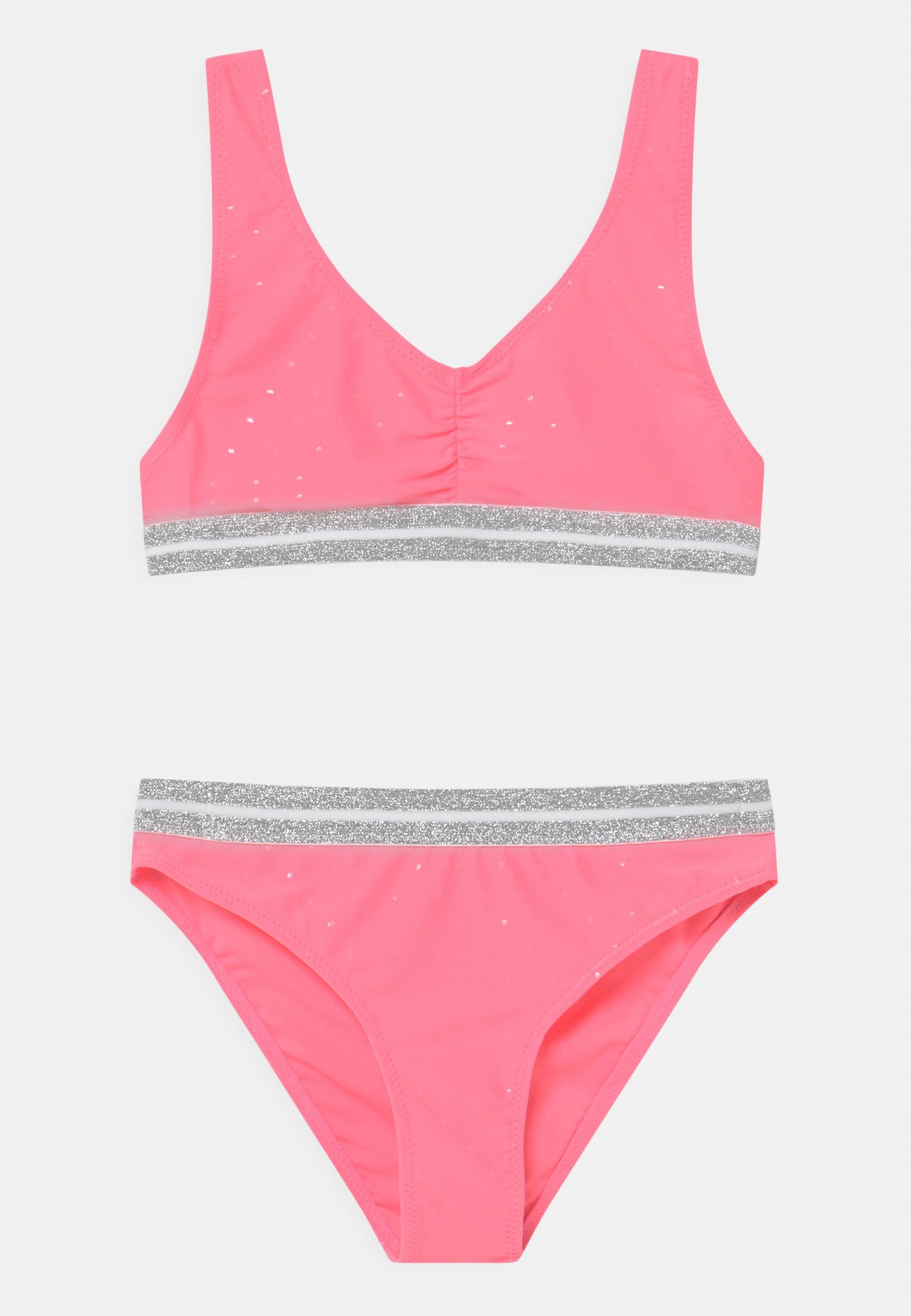 Kids GIRL ELASTIC SET - Bikini
