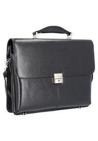 Alassio - Briefcase - black - 4