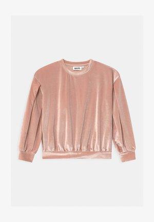 MOIRA - Sweater - petal blush