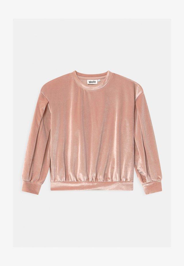 MOIRA - Sweatshirt - petal blush