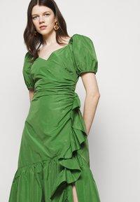 Cinq à Sept - MEGAN DRESS - Day dress - grass - 3
