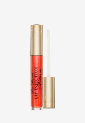 LIP INJECTION EXTREME SHADE - Lip plumper - tangerine dream