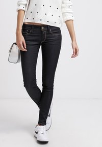 Replay - LUZ - Jeans Skinny Fit - blue - 3