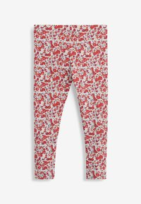 Next - 5 PACK - Leggings - Trousers - red - 6