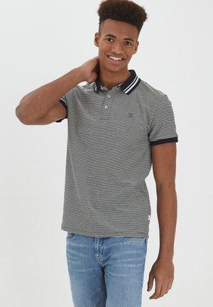 Poloshirt - navy blazer