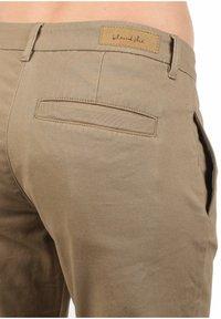 Blendshe - Chino - beige brown - 4