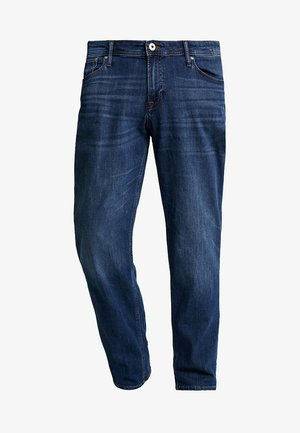JJITIM JJORIGINAL - Jeans Straight Leg - blue denim