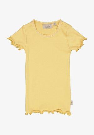 T-shirt print - sahara sun