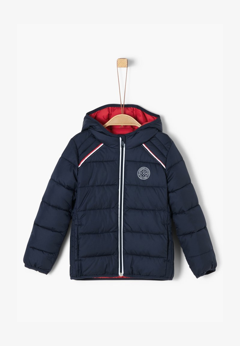 s.Oliver - Down jacket - dark blue