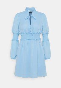 Trendyol - Day dress - light blue - 0