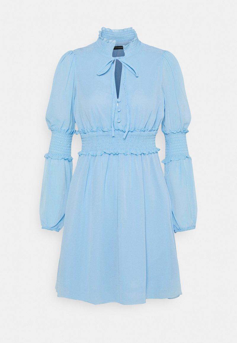Trendyol - Day dress - light blue