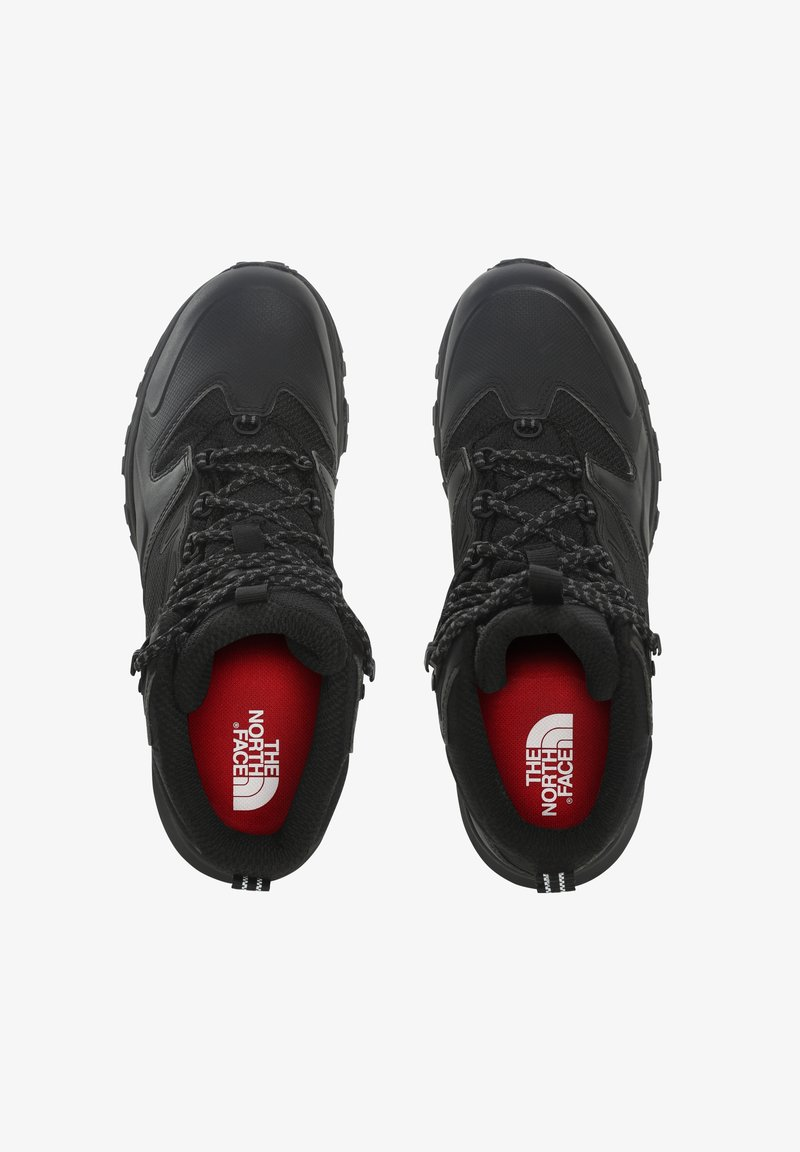 The North Face - ULTRA - Outdoorschoenen - black