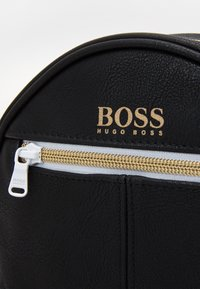 BOSS Kidswear - BAG - Across body bag - black - 3