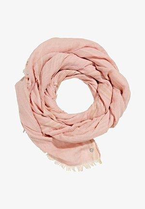 Sjaal - nude