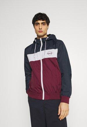 KEYES - Summer jacket - navy
