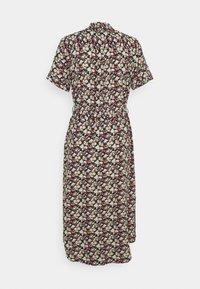 Pieces - PCCECILIE DRESS - Sukienka koszulowa - plein air - 1