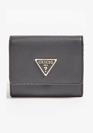 KIRBY TRIANGLE LOGO - Wallet - schwarz