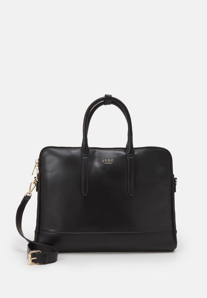 LYDC London - Laptop bag - black