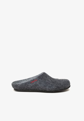 Slippers - anthracite