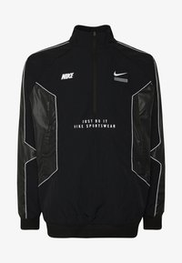 Nike Sportswear - TOP - Windbreakers - black/black - 4