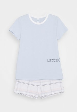TEENS SHORT - Pyjamas - light blue