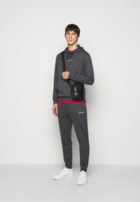 HUGO - DOLEY  - Sweatshirt - medium grey - 1