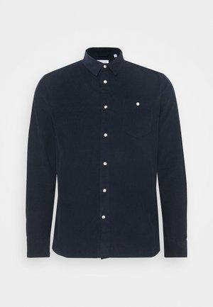 ELDER BABY - Shirt - dark blue