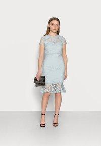 SISTA GLAM PETITE - JANNER - Cocktail dress / Party dress - blue - 1
