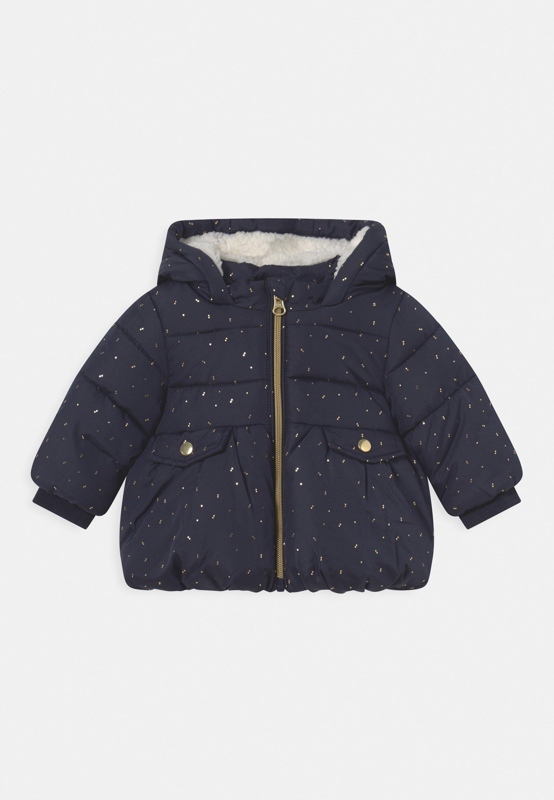 Kids NBFMATILDA - Winter coat