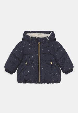 NBFMATILDA - Winter coat - dark sapphire