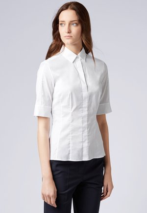 BASHINI2 - Blouse - white
