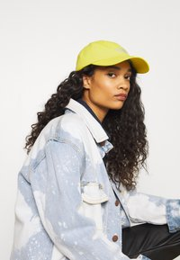 The North Face - NORM HAT  - Cappellino - lemon - 4