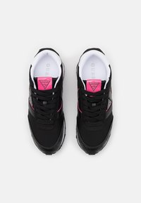 Guess - SAMSIN - Trainers - black - 5