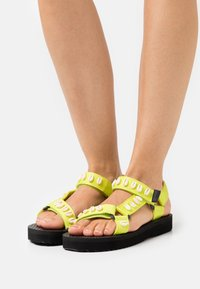 Pepe Jeans - POOL SEA - Sandals - lima - 0