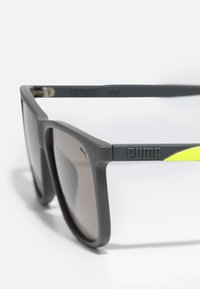 Puma - Sunglasses - grey - 2
