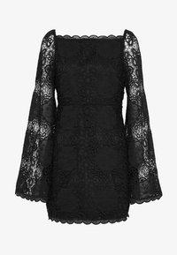 Alice McCall - DIAMOND - Koktejlové šaty/ šaty na párty - black - 4