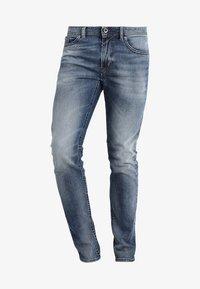 Diesel - THOMMER - Slim fit jeans - 0853p - 4